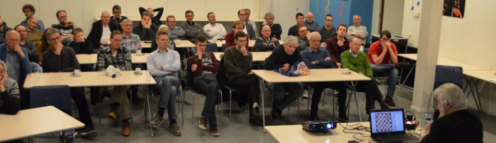 Schaakvereniging Caïssa-Eenhoorn